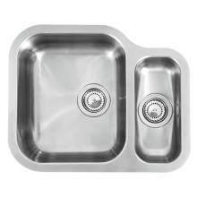 ALASKA 1.5 Bowl Kitchen Sink