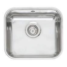 COLORADO Single Bowl Kitchen Sink - RF316S