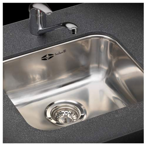 COLORADO Single Bowl Kitchen Sink - RF316S