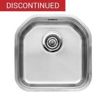 DENVER Single Bowl Kitchen Sink - RF339S