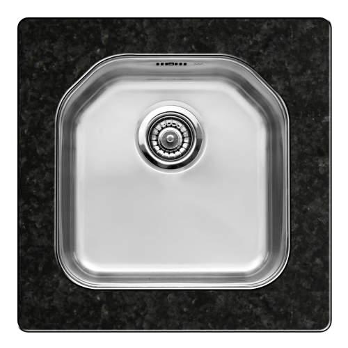 DENVER Single Bowl Kitchen Sink - RF339S