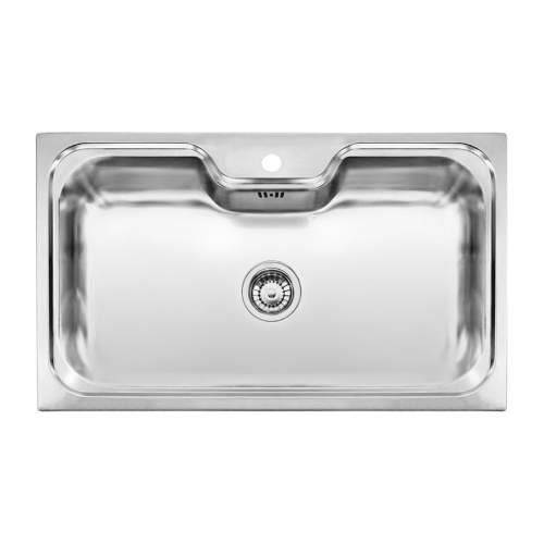 JUMBO 1.0 Bowl Kitchen Sink