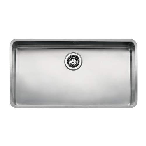 KANSAS 80x42 Wide Bowl Kitchen Sink
