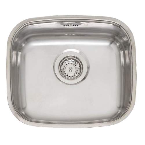 L18 3440 Single Bowl Kitchen Sink