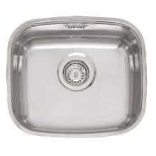 L18 3440 Single Bowl Kitchen Sink