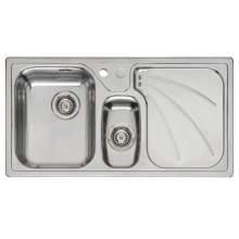 MADISON 1.5 Bowl Inset Kitchen Sink