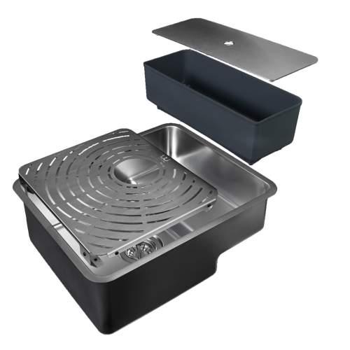 Niagara Versatile Kitchen Sink