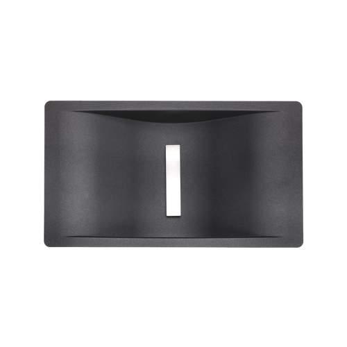 Regi-Color Wave Single Bowl Kitchen Sink - Midnight Sky