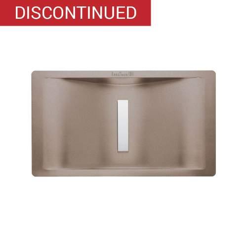 Regi-Color Wave Single Bowl Kitchen Sink - Sahara Sand