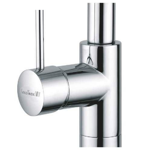 Verdi Single Lever Kitchen Tap