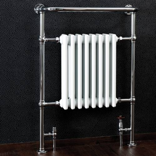 Traditional 8 Section Radiator
