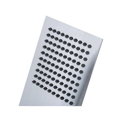 Concealed Square Shower Head