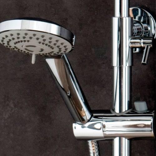 Deana Shower Kit