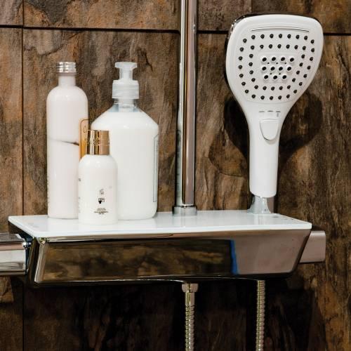 SAS Thermostatic Shower Kit