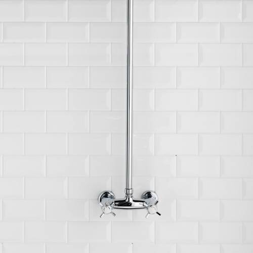 Traditional Thermostatic Shower Kit