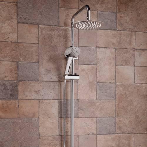Rotonda Shower Kit