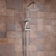 Rotonda Shower Kit