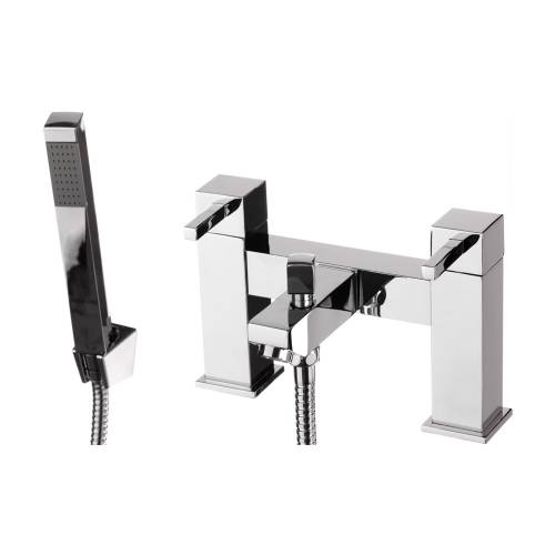 EMPEROR Deck Mounted Bath Shower Mixer Tap