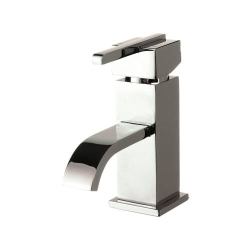 EPIC Single Lever Monobloc Basin Mixer Tap