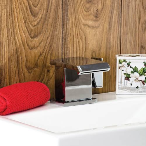 FAZENDA Monobloc Basin Mixer Tap