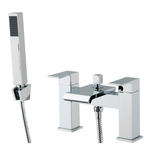 FAZENDA Bath Shower Mixer Tap