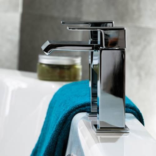 FAZENDA Bath Filler Tap