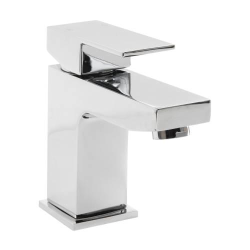 FORM Monobloc Basin Mixer Tap