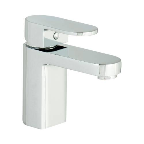 GENTO Monobloc Basin Mixer