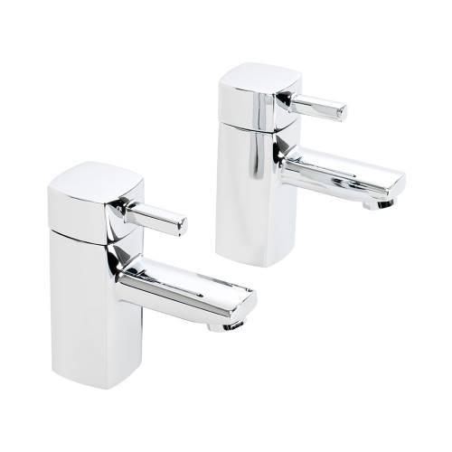 NERO Bath Taps