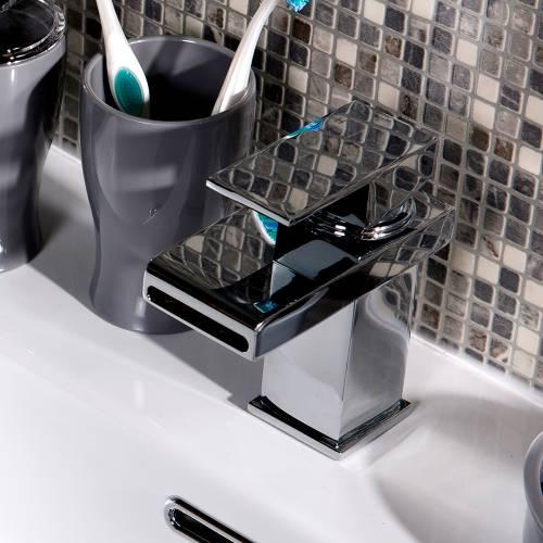 SPENDO Monobloc Basin Mixer