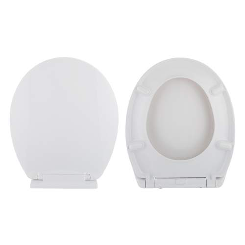 Standard Soft Close Toilet Seat