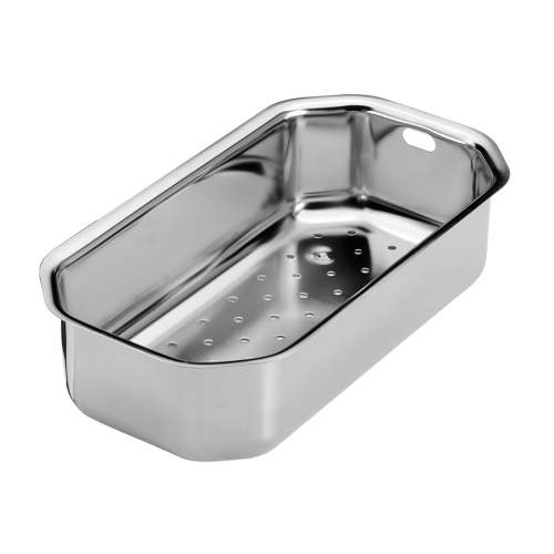 KA17 Stainless Steel Strainer Bowl