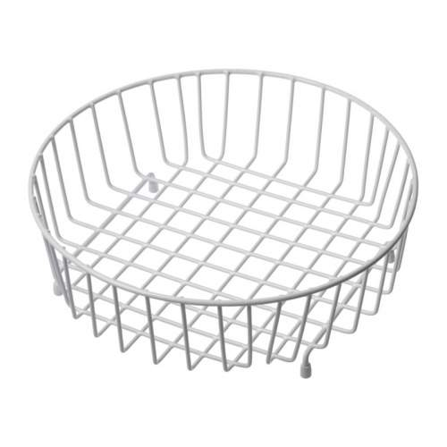 R1090 White Basket