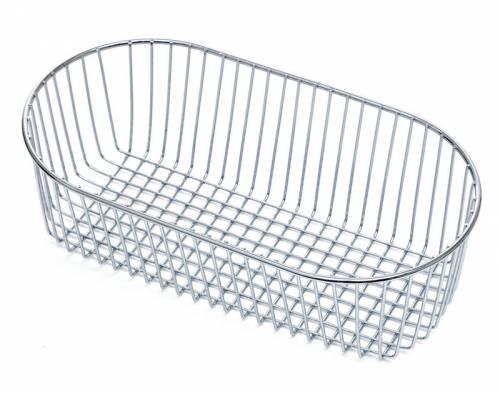 CSB10CH Chrome Small Bowl Basket
