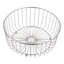 RUBUS Circular Drainer Basket