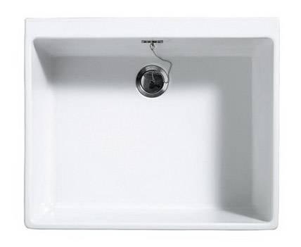 SUDBURY Single Bowl Belfast Kitchen Sink