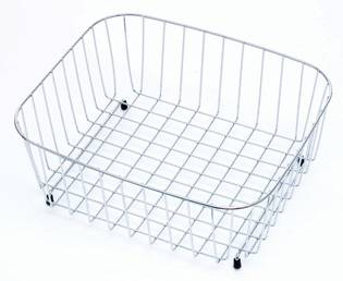 CONDOR 80 Wire Salad Basket