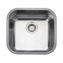 ATLANTIC UB40 Undermount Kitchen Sink