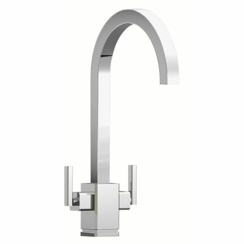 QUADRANT MONOBLOC Kitchen Tap