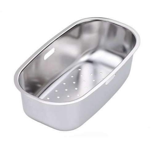 KA26 Stainless Steel Strainer Bowl