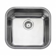 ATLANTIC CLASSIC UB45 Undermount Kitchen Sink