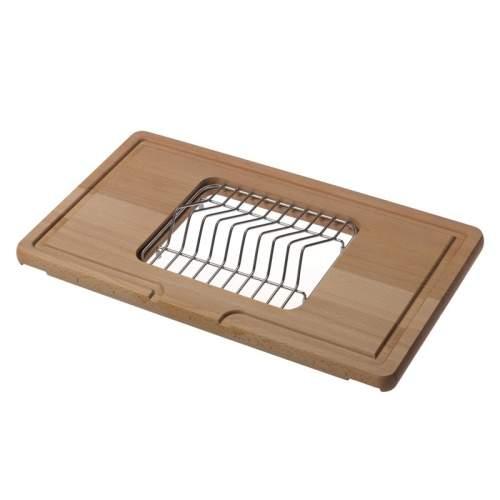S3100 Wooden Chopping Board