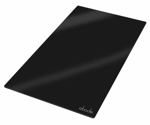 Zero Black Tempered Glass Chopping Board