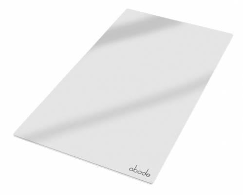 Zero White Tempered Glass Chopping Board