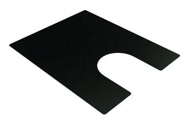 Rubber Bowl Mat - (413 x 333mm R5)
