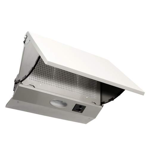 2MINCH8 600MM Integrated Cooker Hood