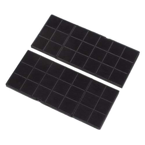 CAP64CF Charcoal Filters