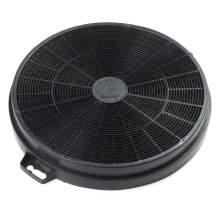 CAP62CF Charcoal Filters
