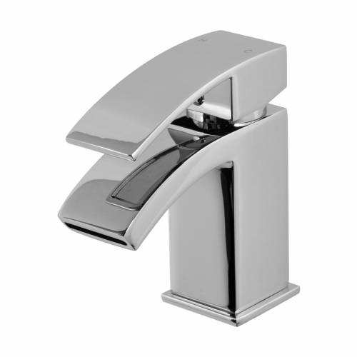 PEAK Small Monobloc Basin Mixer