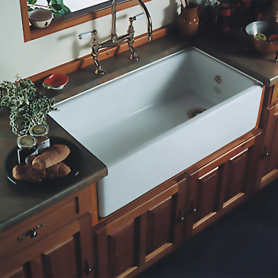 Shaws Butler 1000 Belfast Sink - Sinks-Taps.com